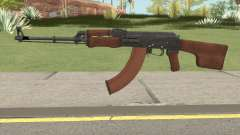 GDCW RPK-74 Machine Gun for GTA San Andreas