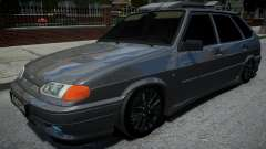 Hatchback VAZ 2114 for GTA 4