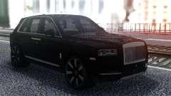 2019 Rolls Royce Cullinan for GTA San Andreas