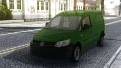 Volkswagen Caddy Maxi 2016 for GTA San Andreas