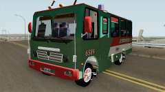 De Busetas Colombiana V1 for GTA San Andreas