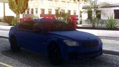BMW 750Li CLR LUMMA for GTA San Andreas