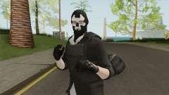 Skin Random 164 (Outfit Heist) for GTA San Andreas