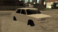 THE VAZ 2101 BPAN for GTA San Andreas