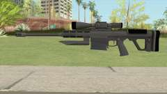 Binary Domain - Jugland R93 for GTA San Andreas