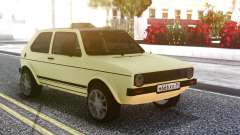 Volkswagen Polo Hatchback for GTA San Andreas