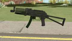 GDCW PP-19 Vityaz for GTA San Andreas