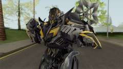 Transformers Bumblebee AOE MK1 for GTA San Andreas