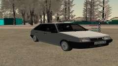 VAZ 2109 Samara for GTA San Andreas