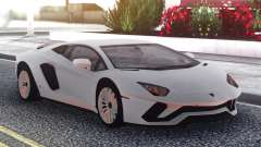 Lamborghini Aventador S for GTA San Andreas