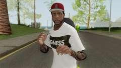 Skin Random 170 (Outfit Skater) for GTA San Andreas
