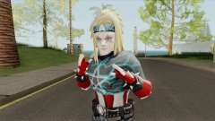Captain America Heavy Metal From Marvel Avengers for GTA San Andreas
