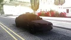 BMW M5 E60 Crashed for GTA San Andreas