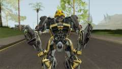 Transformers Bumblebee AOE MK2 for GTA San Andreas