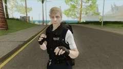 Skin Random 174 (Outfit Heist) for GTA San Andreas