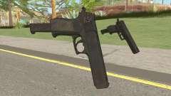 OTs-33 PDW for GTA San Andreas