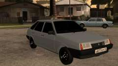 2109 Hatchback for GTA San Andreas