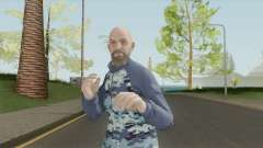 GTA Online Bogdan for GTA San Andreas