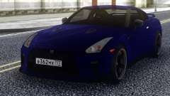 Nissan GTR Dima Gordey for GTA San Andreas