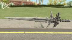 Frostmourne (Gray) for GTA San Andreas