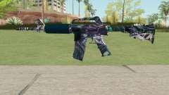 M4 (Xorke) for GTA San Andreas