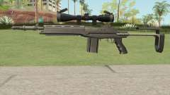 GDCW M14-EBR for GTA San Andreas