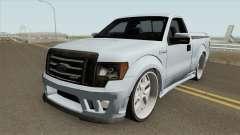 Ford Lobo SVT Lightning 2011 MQ for GTA San Andreas