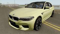 BMW M5 F90 IVF for GTA San Andreas