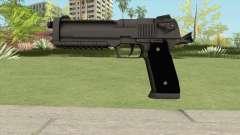 Binary Domain - Soldado 38P Auto for GTA San Andreas
