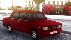 Lada Nova GTS for GTA San Andreas