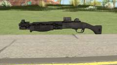 Binary Domain - HIG-S8 Shotgun for GTA San Andreas