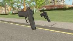 SW 659 Pistol for GTA San Andreas