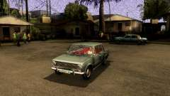 VAZ 2101 stock Original for GTA San Andreas