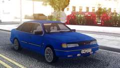 Ford Scorpio Blue for GTA San Andreas