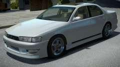 Toyota Cresta JZX90 1995
