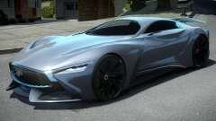 Infiniti Vision Gran Turismo 2014