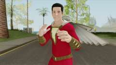 Injustice 2 Shazam (Movie) Multiverse for GTA San Andreas