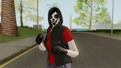 GTA Online Random Skin 21 for GTA San Andreas