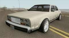 Albany Esperanto GTA IV (SA Style) for GTA San Andreas