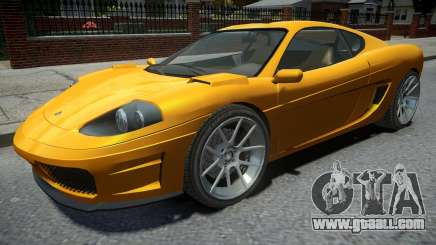 LaTurismo v3 for GTA 4
