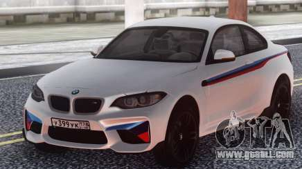 BMW M2 Super Sport for GTA San Andreas