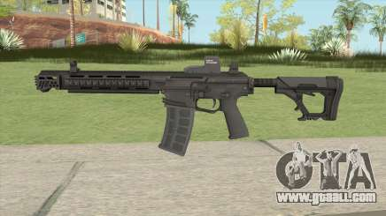 Binary Domain - SOWSAR-17 for GTA San Andreas