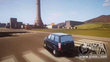 Criminal Russia V for GTA 5