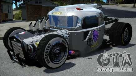 TRV Croc. Roader for GTA 4