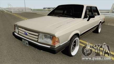 Ford Del Rey MQ for GTA San Andreas