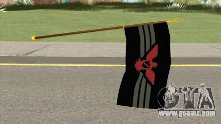 Flag Arstotzka for GTA San Andreas