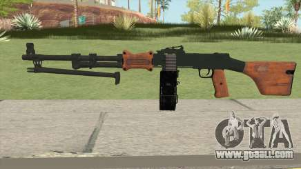 COD-MWR RPD for GTA San Andreas
