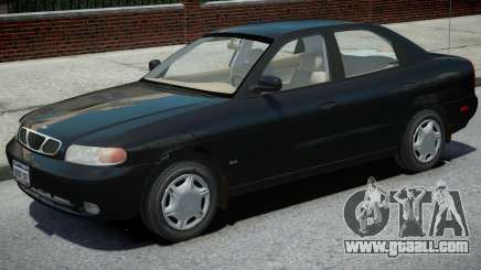 Daewoo Nubira I Sedan for GTA 4