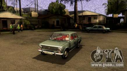 VAZ 2101 stock Original for GTA San Andreas