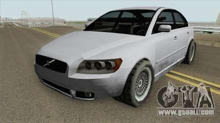 Volvo S40 (SA Style) for GTA San Andreas